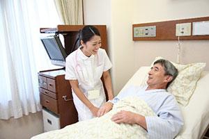 「カンナ」は、全室個室型の介護付き有料老人ホームです。